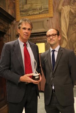 Kelty Holdren Award_2000